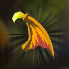 Fire Keese Wing Icon