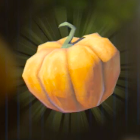 Fortified Pumpkin Icon
