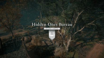 To Serve The Light - Build The Hidden Ones Bureau.png