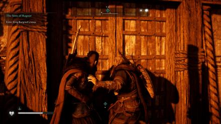 The Sons of Ragnar - Enter King Burgred