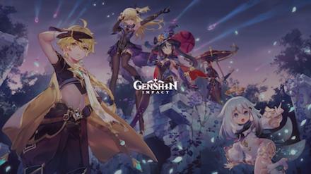 Genshin Impact - Unreconciled Stars Event Guide