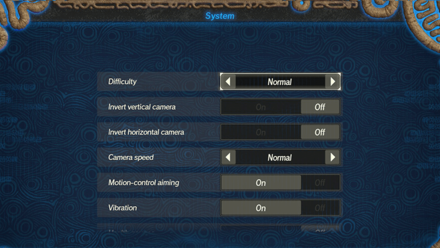 Difference Between Difficulty Modes Which Difficulty Should You Choose Hyrule Warriors Age Of Calamity Game8