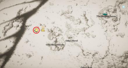 Poisonous Powder Trap  Map View.png