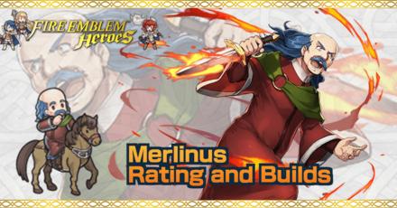 FEH Merlinus Banner