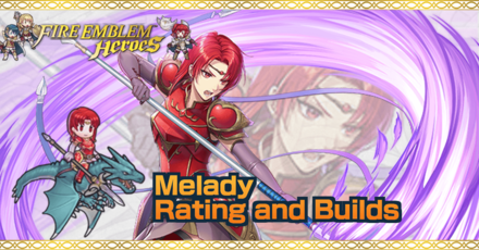 FEH Melady Banner