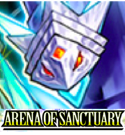 Arena of Sanctuary