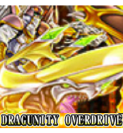 Dragunity Overdrive Sprite