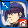 Galle - Azure Rider Icon