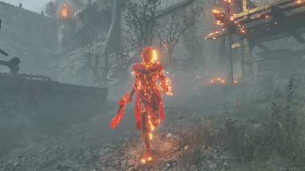 executioner miralda