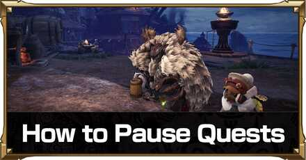 How to Pause Quests