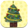 ACNH - Festive Series Icon.png