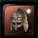 Brigandine Helm
