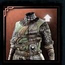 Galloglach Armor