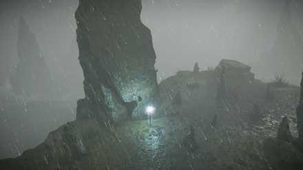Storm King - Storm Ruler