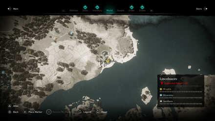 Galloglach Armor Location Map.jpg