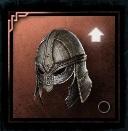 Galloglach Helm