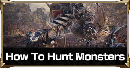 Banner How To Hunt Monsters.jpg
