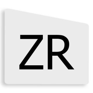 ZR Button