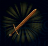Training Sword Icon
