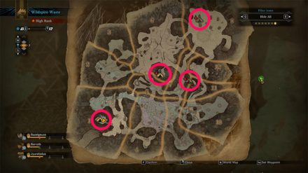 Wildspire Waste Camp Locations.png