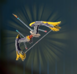 Great Eagle Bow Icon