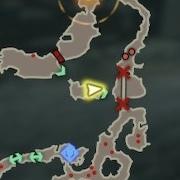 Revali the Rito Warrior Map