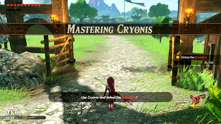 Mastering Cryonis Banner.png