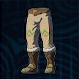 Snowquill Trousers Icon