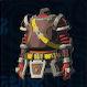 Flamebreaker Armor Icon