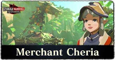 Cheria