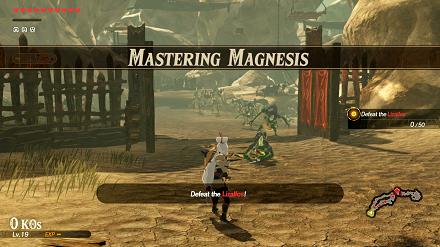 Mastering Magnesis Banner