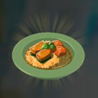 Vegetable Risotto Icon