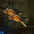 Chilly Fish Skewer Icon