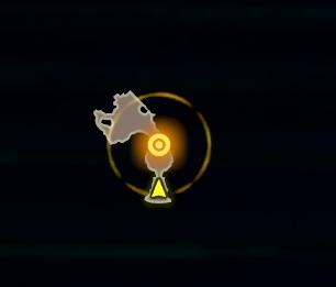 Anti Lightning Training: I Map