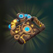 Ancient Power Boost Icon