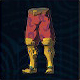Desert Voe Trousers Icon
