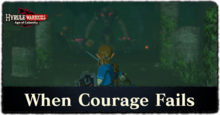 When Courage Fails Walkthrough.png
