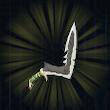 Lizal Boomerang Icon