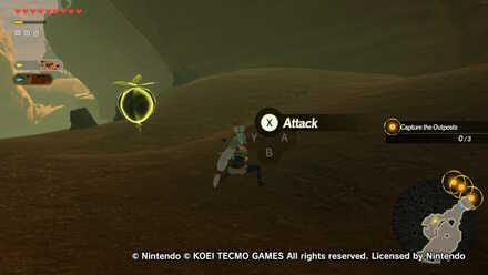 Destroy the Yiga Clan! Korok Seed Locations
