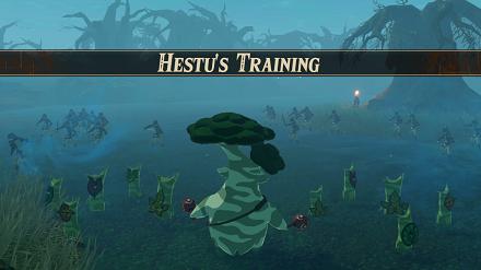 Hestu