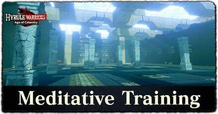 Meditative Training