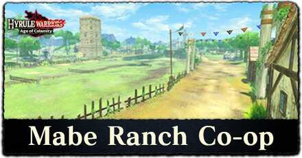 How to Unlock Mabe Ranch Co-op