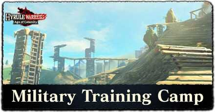 How to Unlock Military Training Camp
