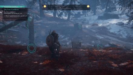 The Lost Cauldron - Investigate the ambush site.png