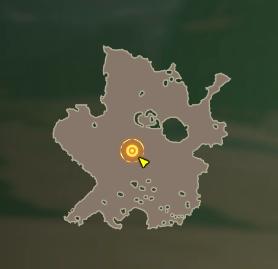 Molduga Sighting Map