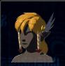 Snowquill Headdress Icon