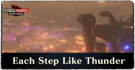 Each Step Like Thunder Banner.png