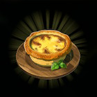 Egg Tart Icon