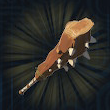 Spiked Boko Bat Icon