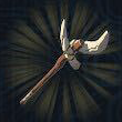 Spiked Boko Spear Icon
